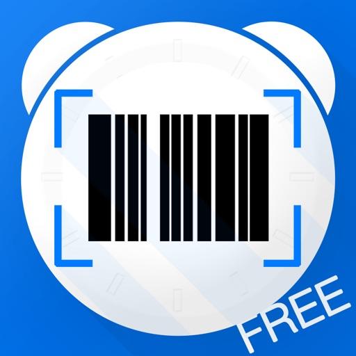 Barcode Alarm Clock FREE - バーコード 目覚し時計