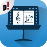 無料楽譜リーダー piaScore – ギタータブ譜やピアノの楽譜と、メトロノームやチューナーなどの音楽ツール