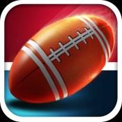 Football Kick Flick - Rugby Football Field Goal