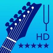 Afinador de Guitarra Lite - Afine a sua guitarra com precisão e facilidade! - Guitar Tuner Lite