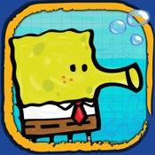 Doodle Jump SpongeBob Schwammkopf