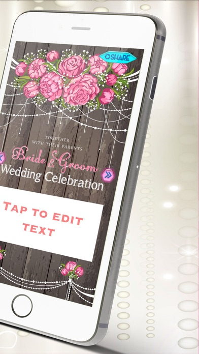 Wedding Invitation Card S Maker Invite Friends To Your Marriage Party With Custom Ecards