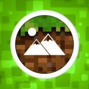 Explore For Minecraft PE - Block IDs & Maps For Pocket Edition