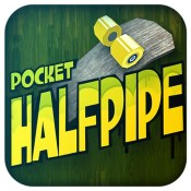 Pocket HalfPipe
