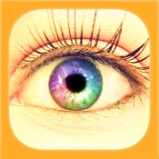 Eye Color Changer Pro -Pic Effects Ps Blender,Face Visage Makeup& Photo Filter Booth