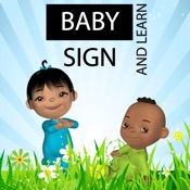Image result for baby sign and learn itunes