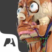 Pocket Anatomy - Interactive 3D Human Anatomy and Physiology.