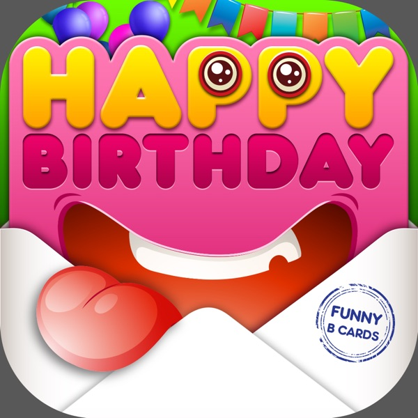 Download Funny Birthday E Cards Party Invitation S And Happy Birthday Card Make R 1 0 Apk For Free On Your Android Ios Phone