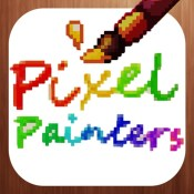 PIXEL PAINTERS - Pixel Painters Guide for Minecraft Game PC Edition