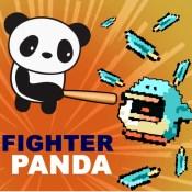 Fighter Panda ( Free 3D Angry Kung fu Panda Shooting Cartoon Game )