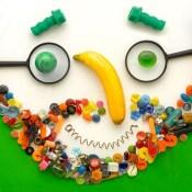 Faces iMake - Right Brain Creativity