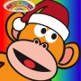 Five Little Monkeys Christmas HD