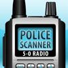 Smartest Apps LLC - 5-0 Radio Pro Police Scanner (Extra Feeds)  artwork