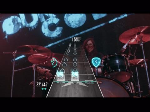 Guitar Hero® Live Screenshot
