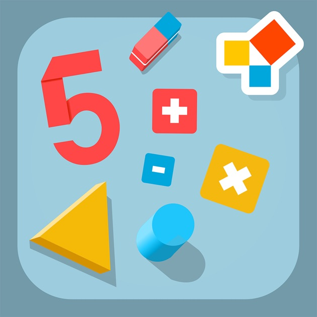 Resultado de imagen de pack matematica montessori app