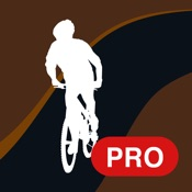 Runtastic Mountain Bike PRO Fahrrad GPS Computer