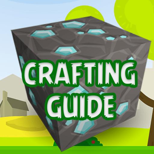 Minecraft Guide Piston Crafting