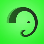 Textever - quick notes for Evernote
