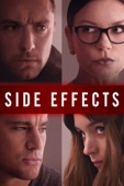 Steven Soderbergh - Side Effects (2013)  artwork