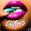 Claws - Funerary artwork