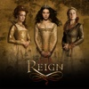 Reign - All It Cost Her... artwork