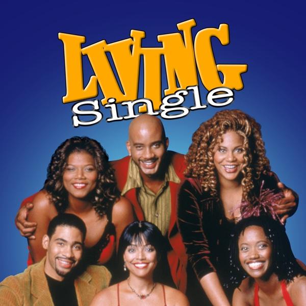 Image result for Living Single(1993–1998)