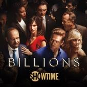 Billions - Billions, Season 2  artwork