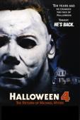 Dwight H. Little - Halloween 4: The Return of Michael Myers  artwork