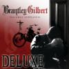 Brantley Gilbert - Halfway to Heaven (Deluxe Edition)  artwork
