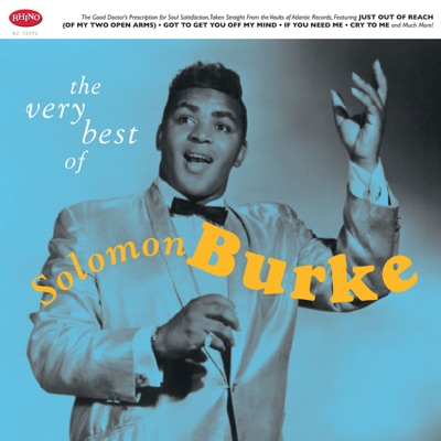 Today Is Your Birthday Solomon Burke Shazam