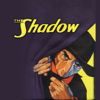 The Shadow - The Death Triangle  artwork