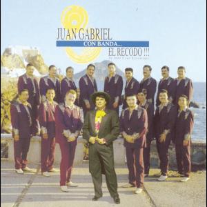 Juan Gabriel - Juan Gabriel Con Banda... El Recodo [iTunes Match AAC M4A] (Album 1998)