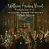 Scottish Chamber Orchestra & Sir Charles Mackerras - Mozart: Symphonies Nos. 38-41  artwork
