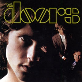 the doors album cover