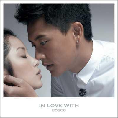 黄宗泽 - In Love with Bosco - EP
