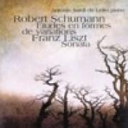 Antonio Sardi de Letto - Symphonic études en forme de variations Op. 13: étude III