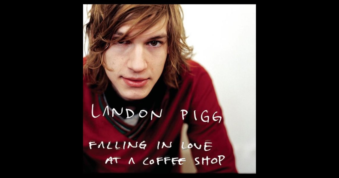 Image Result For Falling In Love At A Coffee Shop By Landon Pigg