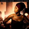 Jazzmeia Horn - A Social Call  artwork