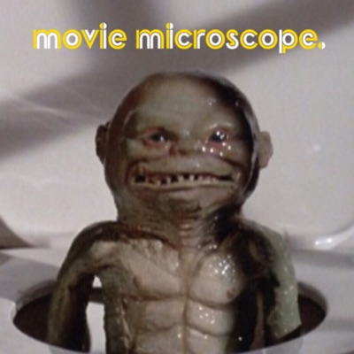 Movie Microscope 4 Top Secret From Movie Microscope Podbay