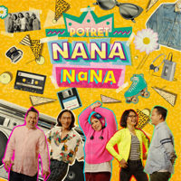 Download lagu Potret - Nana Nana