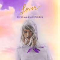 Download Mp3 Taylor Swift - Lover (Remix) [feat. Shawn Mendes]