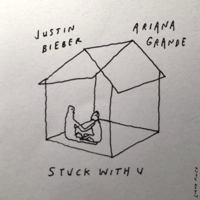 download lagu Ariana Grande & Justin Bieber - Stuck with U