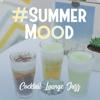 Instrumental Jazz Music Ambient, Restaurant Background Music Academy & Jazz Music Collection - #Summer Mood: Cocktail Lounge Jazz – Seaside Cafe Bar, Good Feeling, Relaxation, Chill Bossa Nova  artwork