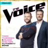 Todd Tilghman & Blake Shelton - Authority Song (The Voice Performance)