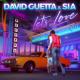 Download David Guetta & Sia - Let's Love MP3