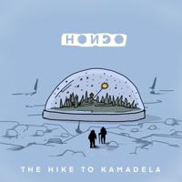 Hondo - The Hike to Kamadela