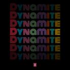 BTS - Dynamite (Slow Jam Remix)