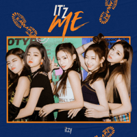 Download ITZY - WANNABE