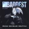 K/DA, (G)I-DLE & Wolftyla - THE BADDEST (feat. bea miller & League of Legends)