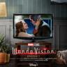Kristen Anderson-Lopez & Robert Lopez - Agatha All Along (feat. Kathryn Hahn, Eric Bradley, Greg Whipple, Jasper Randall & Gerald White)